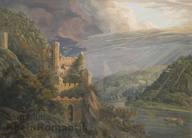 Siebengebirgsmuseum Königswinter - Sammlung Rheinromantik